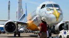 Embraer anuncia 18 pedidos de aviones regionales