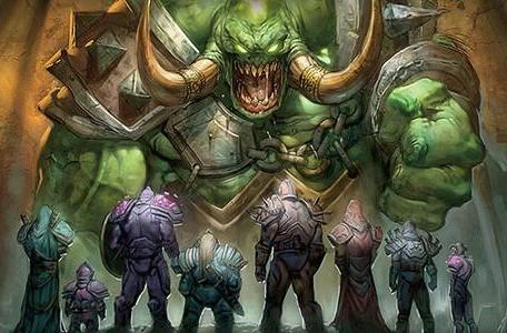 Flexible Raids come to World of Warcraft with patch 5.4