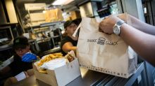 Shake Shack stock tanks after it says it will temporarily shutter locations in 2020 for upgrades
