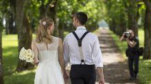 Hochzeitsfotograf teilt absurde Forderung eines Paares