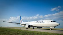 Why Shares of United Airlines Fell Today