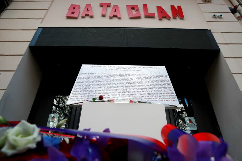 Un complice présumé des auteurs des attentats du 13-Novembre arrêté en Italie