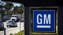 General Motors recalling more than 3.4 million pickups and SUVs