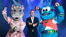 """""""The Masked Singer"""": Erste Kostüme der neuen Staffel wurden enthüllt"""