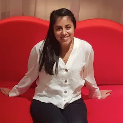 Deepika Rajani