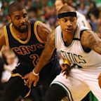 Sources: Cavs agree to send Kyrie Irving to Celtics in deal for Isaiah Thomas