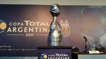 Copa Argentina 2018: cruces, días, horarios y sedes de los 32avos