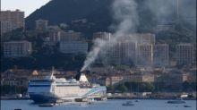 Streik des Fährpersonals beeinträchtigt Verbindungen nach Korsika