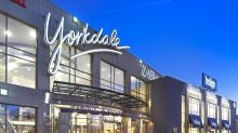 Yorkdale Mall Shooting Reported In Toronto
