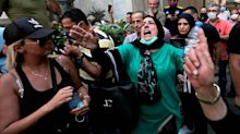 Pandemic pushes Lebanon further into financial crisis