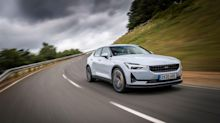 First Drive: The Polestar 2 is an EV designed to make waves in the segment