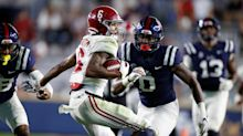 No. 2 Alabama survives scare from Ole Miss in high-octane classic