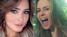 Ex-BBB Ana Paula Renault e Geisy Arruda podem estar em 'A Fazenda 10'