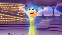 Watch Amy Poehler Argue for Joy in Exclusive 'Inside Out' Clip