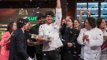 Así es Aleix Puig, pescadero y ganador de 'MasterChef 7'