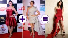 When You Combine Two Alia Bhatt Outfits, the Result Is Shraddha Kapoor's Recent Ensemble