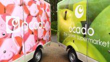 Coronavirus: Ocado shares jump as sales soar 52%