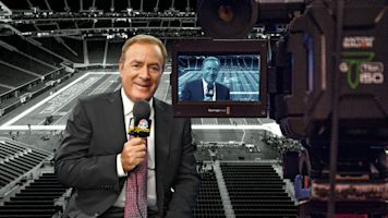 Revamped broadcasts allows room for creativity