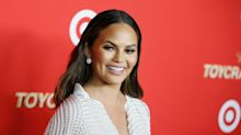 Chrissy Teigen Is Coming to Terms with Her Post-Pregnancy Weight Gain, and Her POV Is So Relatable