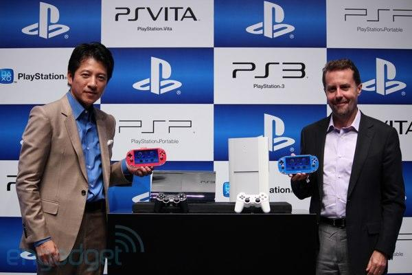 Of PlayStation Vita owners, 'almost all' own PlayStation 3 as well
