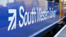 New December strikes on South Western Railway announced