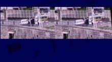 Gard: une policière renversée, le conducteur en fuite