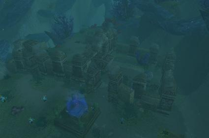 Around Azeroth: Why does it always have to be murlocs?