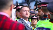Tommy Robinson 'quietly confident' as judge adjourns fresh contempt of court case