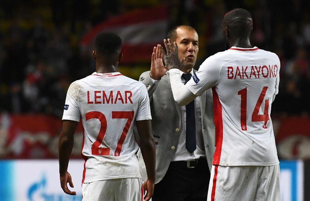 Monaco-Dortmund: trois joueurs monégasques supervisés par Chelsea