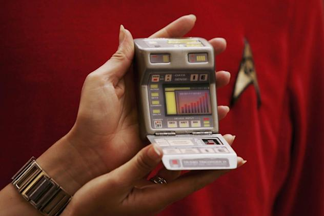 Stanford scientists get a little closer to a medical tricorder