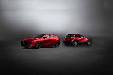 舊車主有福了,日本Mazda幫Mazda 3/CX-30車主提升動力與開啟全速域CTS