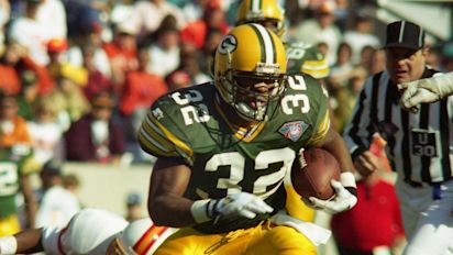 Former NFL running back, college star dies at 50