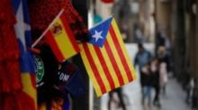 Support for independence drops to four-year low in Catalonia