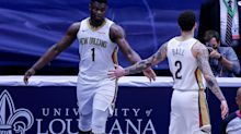 New Orleans Pelicans at Cleveland Cavaliers odds, picks and prediction