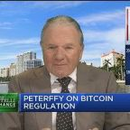 Thomas Peterffy: Futures trading should boost bitcoin's p...
