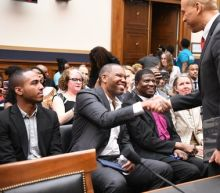 Ta-Nehisi Coates, Danny Glover call for slavery reparations before Congress