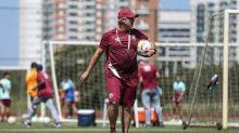 Quais as dúvidas e opções de Odair para escalar o Fluminense contra o São Paulo