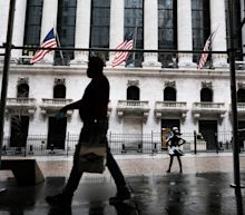 Stock market news live updates: Stocks drift lower as investors look ahead to Fed decision