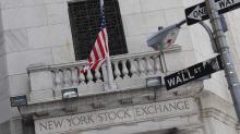 Stocks Dive As China Tariffs Bite; Dow Jones Drops 350 Points