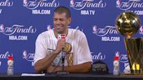 Press Pass: Shane Battier