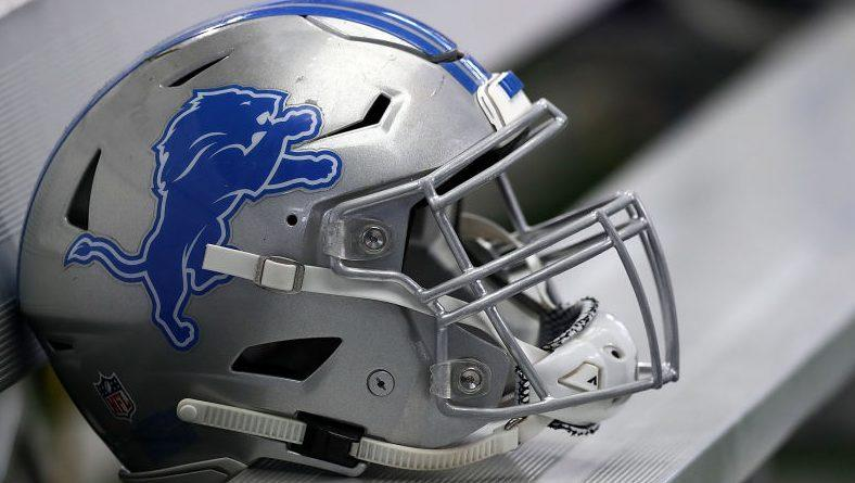 The Lions are expected to interview Brad Holmes for the GM opening