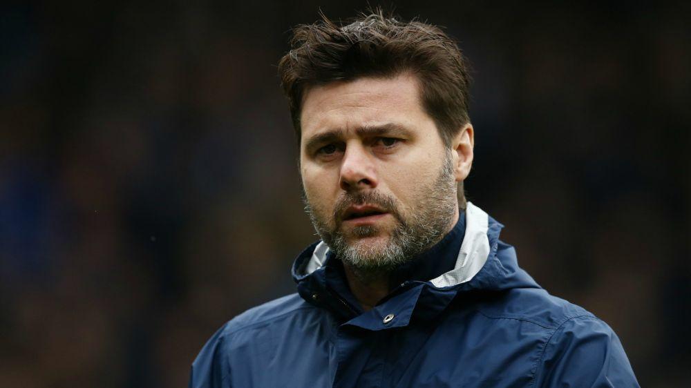 Tottenham still fighting for the title - Pochettino
