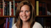 Etats-Unis : Donald Trump devrait nommer samedi la conservatrice Amy Coney Barrett à la Cour suprême