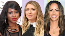 Faith Stowers applauds Bravo for firing Stassi Schroeder, Kristen Doute: 'I was very surprised'