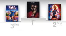 Us : le film d'horreur de Jordan Peele détrône Captain Marvel au box-office américain