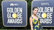 Golden Globe Awards 2020: All the celebrity red carpet fashion