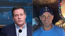 Jason Kenney Dumps MLA Pat Rehn After Alberta Riding Turns Against Him