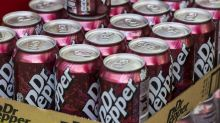 Bear of the Day: Keurig Dr Pepper, Inc. (KDP)