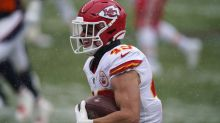 Chiefs free agent outlook: DB Daniel Sorensen