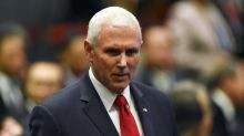 Pence says Trump-Kim meeting likely in New Year, won't accept broken promises